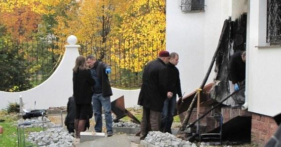 Jest prokuratorskie śledztwo w sprawie nocnego pożaru meczetu w Gdańsku. Śledczy są pewni, że to było podpalenie.