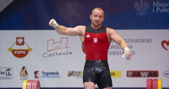 """""""Liczę na sześć podejść, dobre widowisko i dobry wynik"""" - mówi młodzieżowy mistrz Europy Krzysztof Zwarycz na kilka dni przed mistrzostwami świata w podnoszeniu ciężarów, które w niedzielę rozpoczną się we Wrocławiu. Rozmawiał z nim Patryk Serwański."""