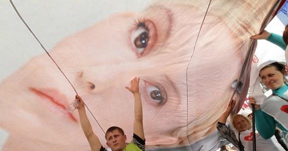 Prezydent Ukrainy Wiktor Janukowycz zadeklarował, że podpisze ustawę umożliwiającą leczenie za granicą znajdującej się obecnie w więzieniu byłej premier Julii Tymoszenko. Stawia jednak warunek – taki dokument musi zostać przyjęty w parlamencie.