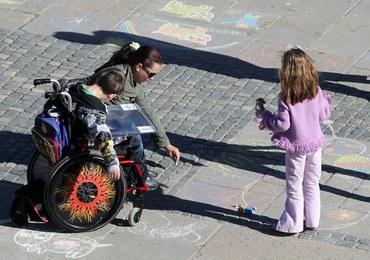 Skandal w ośrodku dla niepełnosprawnych dzieci