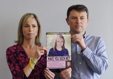 Ojciec Maddie McCann był wśród podejrzanych