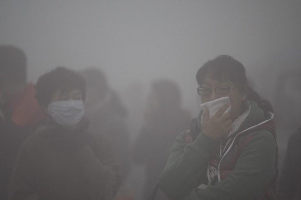 Hao Bin (PAP/EPA)