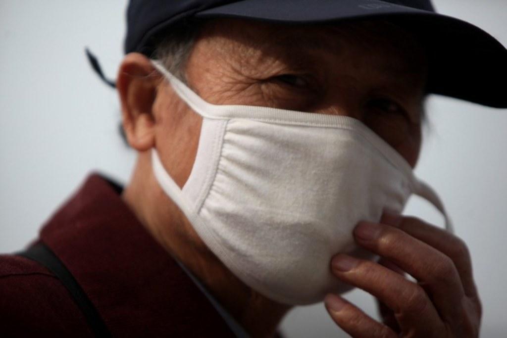 WU HONG (PAP/EPA)