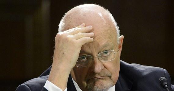 """""""Niedawny artykuł francuskiego dziennika """"Le Monde"""" na temat amerykańskich działań wywiadowczych za granicą zawiera nieprawdziwe informacje"""" - twierdzi James Clapper, dyrektor służb wywiadowczych USA, nadzorujący ich pracę.  Clapper podkreślił, że nieprawdziwa jest m.in. informacja, że amerykańska Agencja Bezpieczeństwa Narodowego (NSA) dokonała ponad 70 mln zapisów danych dotyczących rozmów telefonicznych Francuzów."""