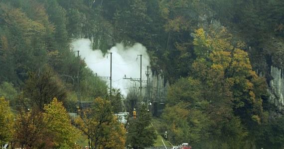Samolot myśliwsko-szturmowy należący do szwajcarskiej armii rozbił się o alpejski stok w kantonie Obswalden. Według ministerstwa obrony, nie wiadomo, czy są ofiary.