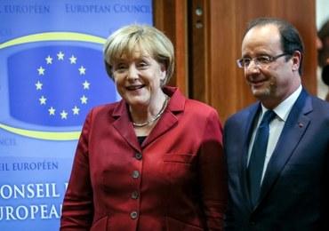 Niemcy i Francja wściekłe na USA. Zmieniają zasady współpracy