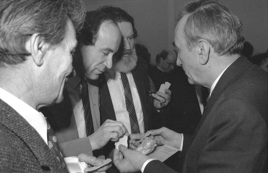 Witold Rozmysłowicz (PAP/CAF)