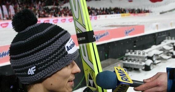 """""""Nie stawiam sobie pojedynczych zawodów, jak na przykład igrzyska, tylko chciałbym w całym sezonie zimowym skakać na jak najwyższym i równym poziomie"""" – mówi w rozmowie z RMF FM polski skoczek narciarski Piotr Żyła. Skoczek przyznaje, że w Soczi jeszcze nie skakał."""