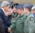 Kerry: Nadal będziemy inwestować w sojusz z Polską