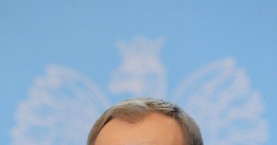 Premier Donald Tusk zapowiedział, że jeszcze w listopadzie dojdzie do rekonstrukcji rządu. Na pewno przed 1 grudnia - zapewniał premier.
