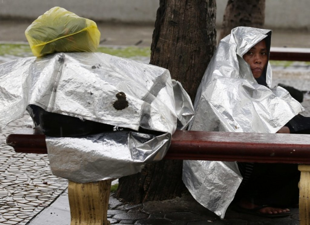 Fot. PAP/EPA/DENNIS M. SABANGAN