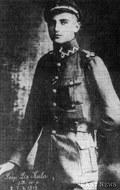 """Najmłodszy pułkownik Józefa Piłsudskiego: Leopold Kula """"Lis"""" (1896-1919)"""