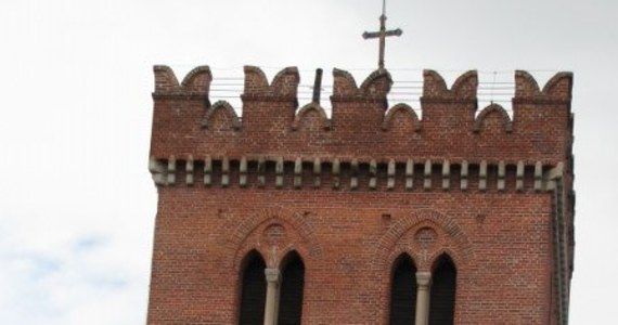 Cudze chwalimy a swego nie znamy... Po co jeździć do Pizy skoro Krzywą Wieżę mamy także u siebie? Taka budowla stoi właśnie w Ząbkowicach!