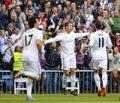 Real Madryt - Real Sociedad San Sebastian 5-1
