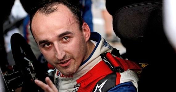 """Robert Kubica przyznał w wywiadzie z BBC Sport, że nie ma wielkich szans na powrót do rywalizacji w mistrzostwach świata Formuły 1. """"To jest moje marzenie, ale praktycznie niemożliwe do spełnienia"""" - powiedział polski kierowca."""
