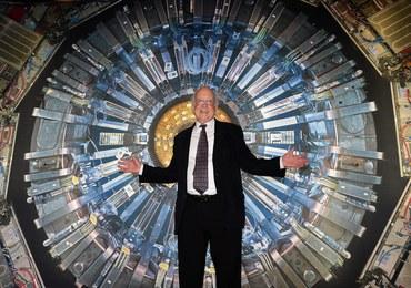 Hawking: Odkrycie cząstki Higgsa pozbawiło naukę tajemnicy