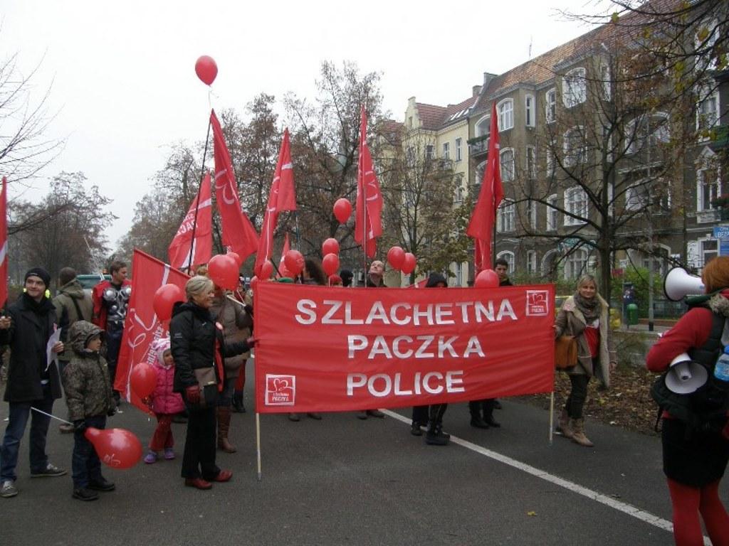 RMF FM/Aneta Łuczkowska
