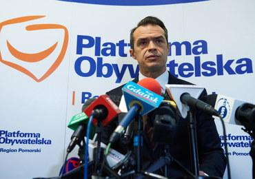 Wniosek o uchylenie immunitetu Nowakowi już w Sejmie