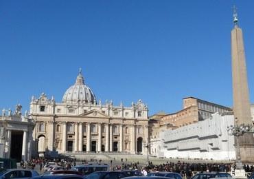 Finanse Watykanu pod lupą zewnętrznej firmy