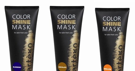 e619f33a9268a5 Color Shine Mask Artego - styl.pl