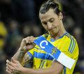 Ibrahimović, Bale, Lewandowski... Wielcy nieobecni mundialu 2014