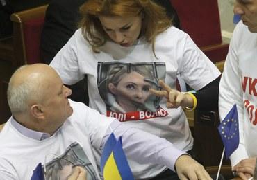 Ukraina zrobiła krok ku Unii. Potrzebne jeszcze dwa