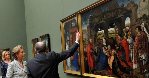 W Belgii wielka kompromitacja Królewskiego Muzeum Sztuk Pięknych. Przygotowywana przez cztery lata wystawa dzieł flamandzkiego mistrza z przełomu XV i XVI wieku Rogiera van der Weydena została niespodziewanie zamknięta. Powód? Przeciekający dach.