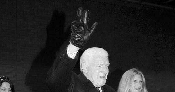 W wieku 81 lat zmarł były kapitan drużyny piłkarskiej Manchesteru United Bill Foulkes. W 1958 roku znalazł się wśród kilkunastu osób ocalałych z katastrofy samolotowej w Monachium.