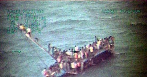"""Co najmniej 30 osób zginęło po tym jak u wybrzeża Bahamów przewróciła się łódź z nielegalnymi imigrantami z Haiti - podał dziennik """"The Nassau Guardian"""", powołując się na amerykańską straż przybrzeżną. Przeładowany jacht prawdopodobnie wpadł na rafę w pobliżu wyspy Staniel Cay, 125 km od stolicy Bahamów, Nassau."""