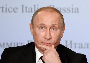 Rosyjska prasa o Putnie: Znowu to zrobił!