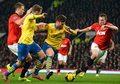 Ostre przepisy ukróciły piłkarskie chuligaństwo w Anglii