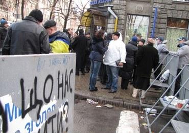 Ukraińska opozycja nie chce okrągłego stołu