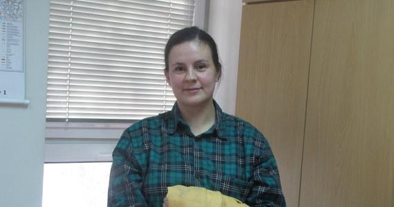 """Magdalena Piechowicz skończyła geologię. Kiedy tylko nadarzyła się okazja, zatrudniła się w kopalni. Jest teraz jedną z czterech kobiet w kopalni """"Wujek"""" w Katowicach, które pracują pod ziemią."""