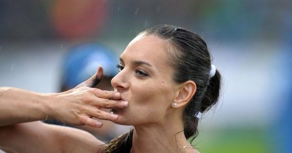 Jelena Isinbajewa poskarżyła się Władimirowi Putinowi, że w jej rodzinnym Wołgogradzie nie ma stadionu lekkoatletycznego. Reakcja prezydenta Rosji była natychmiastowa - obiekt ma powstać.