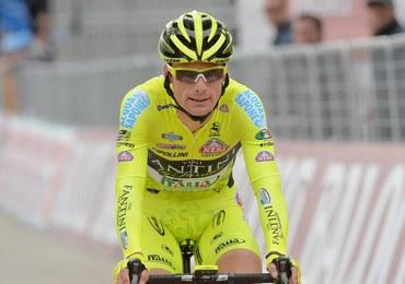 Utytułowany kolarz zdyskwalifikowany za doping