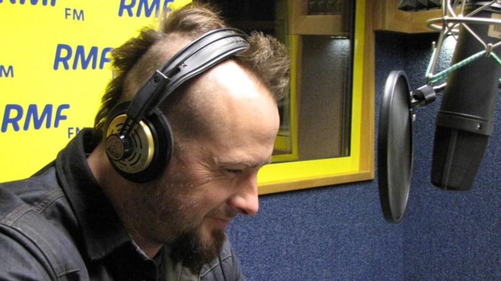 RMF FM, Daniel Pączkowski