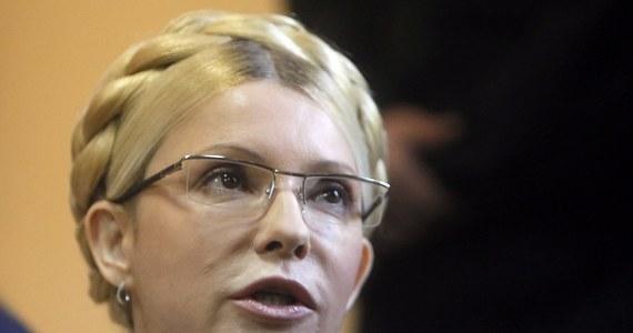 Julia Tymoszenko wstrzymała na prośbę uczestników demonstracji w Kijowie protest głodowy, który prowadziła od 25 listopada.  Informację o tym podała jej córka Jewhenija. Widziała się z matką w szpitalu kolejowym w Charkowie na wschodniej Ukrainie.
