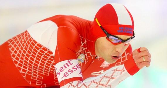 Zbigniew Bródka zajął drugie miejsce w wyścigu na 1500 m pierwszego dnia zawodów Pucharu Świata w łyżwiarstwie szybkim w Berlinie. Zdobywca PŚ w ubiegłym sezonie na tym dystansie uzyskał czas 1.45,83. Zaledwie o 0,03 s szybszy był Amerykanin Joey Mantia. Blisko podium była Katarzyna Bachleda-Curuś, która zajęła czwarte miejsce w biegu na 3000 m.