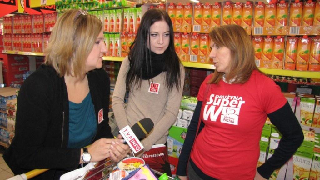 Monika Gosławska (RMF FM)