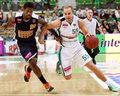Ekstraklasa koszykarzy: Asseco postraszyło mistrza