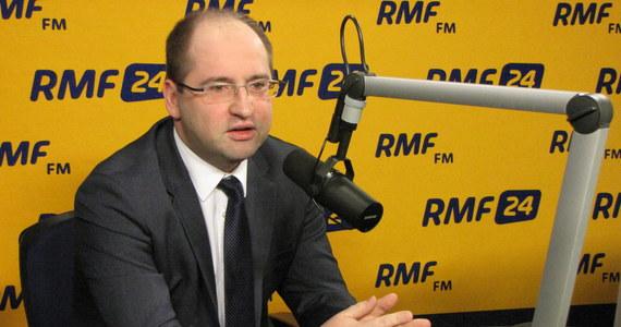 """""""PO jest w najgorszej kondycji od lat. Donald Tusk wykorzystał wszystkie szalupy ratunkowe: votum zaufania, wybory partyjne, rekonstrukcja - i nie przyniosły one żadnych rezultatów"""" - mówi w Kontrwywiadzie RMF FM eurodeputowany Adam Bielan. """"Nie wiem, na co PO może liczyć. Doradzałbym premierowi oddanie władzy - i w partii i w Polsce. 'Zachowaj się po męsku. Daj szansę innym'"""" - apeluje do Donald Tuska Bielan. """"Być może to koniec mojej kariery. Odchodząc z PiS-u się z tym liczyłem. Decyzję o ewentualnym starcie w eurowyborach podejmę w przyszłym roku"""" - zapowiada w RMF FM."""