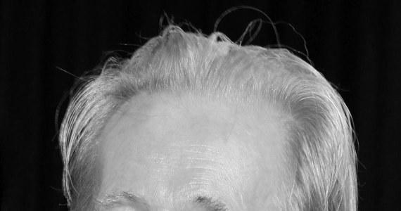 """Nie żyje znany aktor Peter O'Toole, pamiętny z tytułowej roli w filmie """"Lawrence z Arabii"""". Miał 81 lat."""