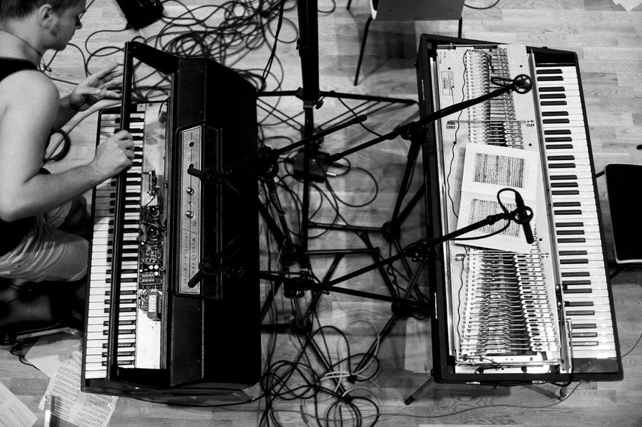 / /Bogdan Frymorgen /RMF FM