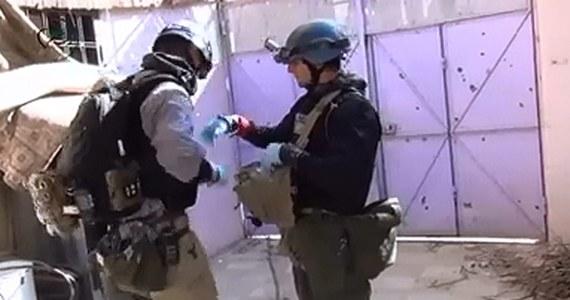 Wielka Brytania zapowiedziała, że wesprze międzynarodową misję, której celem jest zniszczenie zasobów syryjskiej broni chemicznej. Udział w tej misji zadeklarowały już USA, Rosja, Chiny, Dania, Norwegia i Finlandia.