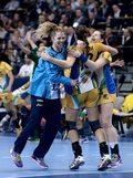 Finał MŚ w piłce ręcznej: Brazylia - Serbia 22-20