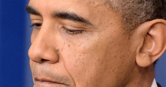 Stany Zjednoczone podejmą niezbędne działania w Sudanie Południowym, by zapewnić bezpieczeństwo przebywającym tam obywatelom USA i amerykańskim placówkom w tym kraju -  zapewnił prezydent Barack Obama w liście do Kongresu USA. Biały Dom poinformował, że spędzający na Hawajach świąteczny urlop Barack Obama na bieżąco jest informowany o sytuacji w Sudanie Południowym. Jest też w ciągłym kontakcie ze swoimi doradcami ds. bezpieczeństwa.