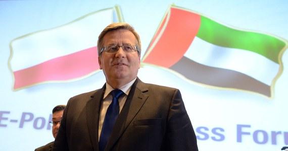 """Do 2 stycznia prezydent musi zdecydować, czy podpisze ustawę ws. OFE. W rozmowie z """"Rzeczpospolitą"""" Bronisław Komorowski przyznaje, że ma twardy orzech do zgryzienia."""