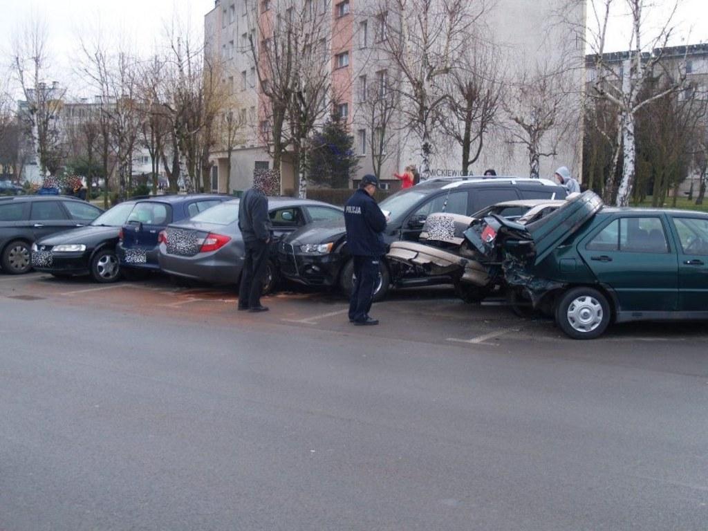 Policja Staszów