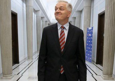 Gowin chce powrotu Kaczyńskiego do władzy