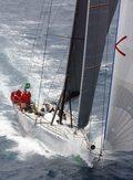 "Jacht ""Wild Oats XI"" wygrał 69. regaty Sydney-Hobart"